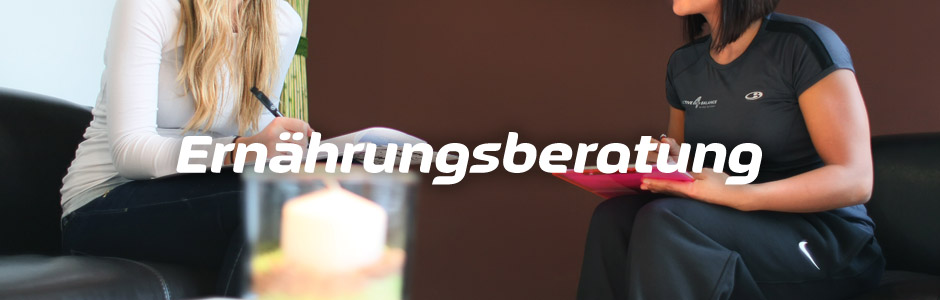 ernaerhungsberatung training header